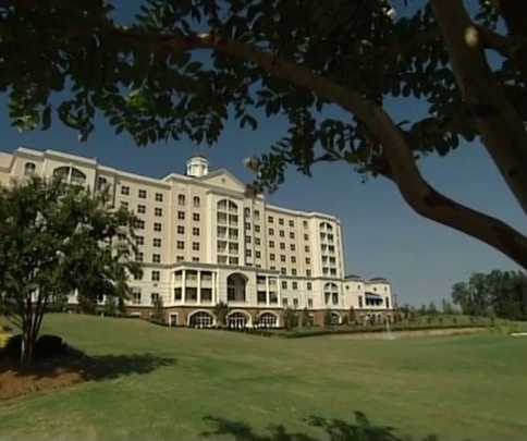 Ballantyne Resort